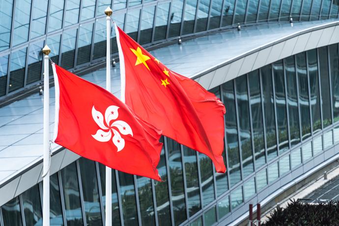 홍콩 시위, 실물경제 부정적 영향 미칠 것 - 다아라매거진 국제동향