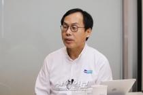 [동영상뉴스] [2019 한국기계전] 두산로보틱스, '안전'강화 된 2세대 협동로봇 선보여