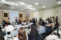 정부, 스마트화에 예산 집중 편성 '세계 최강의 DNA 구축'