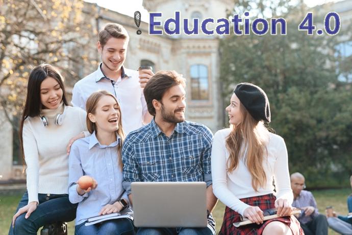미국, 4차 산업혁명 인력을 위한 교육 혁신 'Education 4.0'