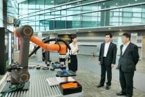 한국로봇산업진흥원, 식품·외식분야 제조로봇 육성