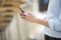 성장세 돌아선 '삼성', 지속적 하락세 '애플'
