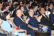 한국·태국 최대 규모 경제인 행사 '한·태국 비즈니스 포럼'