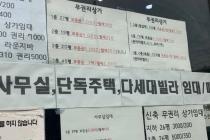 서울 상가 평균 권리금 5천472만 원 전국 '최고'