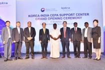 한국-인도무역규모 꾸준한 증가세, 첸나이에 'CEPA 활용지원센터' 설치