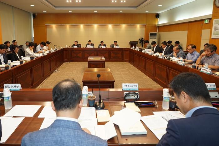 경남 등 10개 지역 규제자유특구 우선협의 대상으로 선정