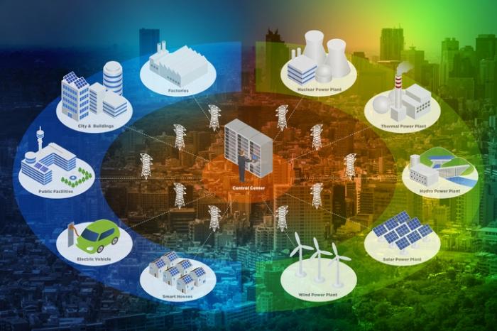 인공지능과 빅데이터 기술 '발전소'에 적용