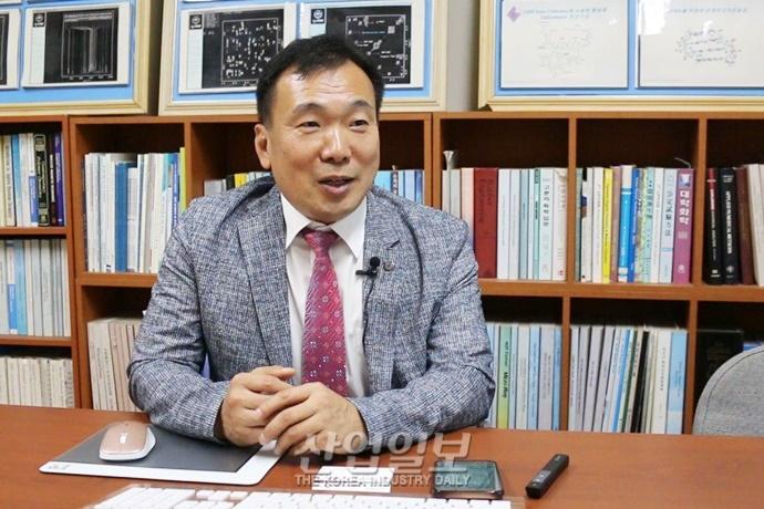 """[동영상뉴스] '한양대 ERICA', 캠퍼스 혁신파크 선도사업지 선정…""""산·학·연 협력의 '중심지' 될 것"""""""