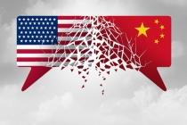 중국 경제, 대외 무역액 하락…'미중 무역전쟁' 영향 탓