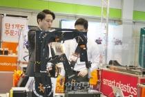 [2019 한국기계전] 한국이구스(주), 클린룸 체인 시장에서 간편한 유지 보수 선보이다
