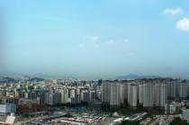 대전 지역 아파트 가격 상승률 2011년 이후 가장 높은 기록