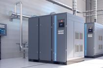 아틀라스콥코(Atlas Copco), 무급유식 공기 압축기 ZR 및 ZT(VSD) 출시