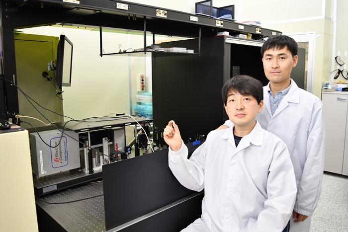 펨토초 레이저 활용 티타늄 표면처리 기술 개발