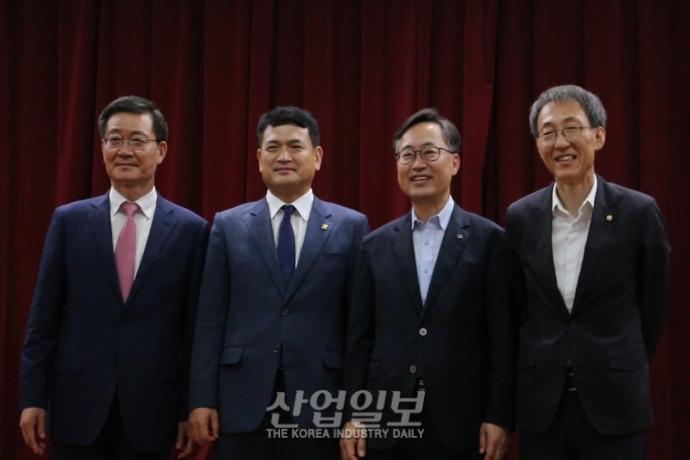 2024년 신안산선 전철 개통, 독산→여의도 '10분'