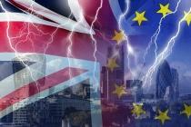 英, 브렉시트 안개 속에 경제성장률·PMI 지수 하락