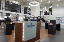 [2019 한국기계전] 프로토텍, 3D 프린팅 분야 토탈 솔루션 기업으로 성장 기대