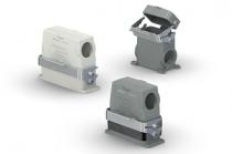 스토브리(Staubli), 새로운 CombiTac 알루미늄 DIN-하우징 출시