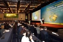 184억 달러 환경·신재생에너지 프로젝트, 38개 국가 참여