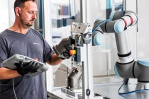 유니버설로봇(Universal Robot), 새로운 고하중 코봇(협동로봇) UR16e 출시