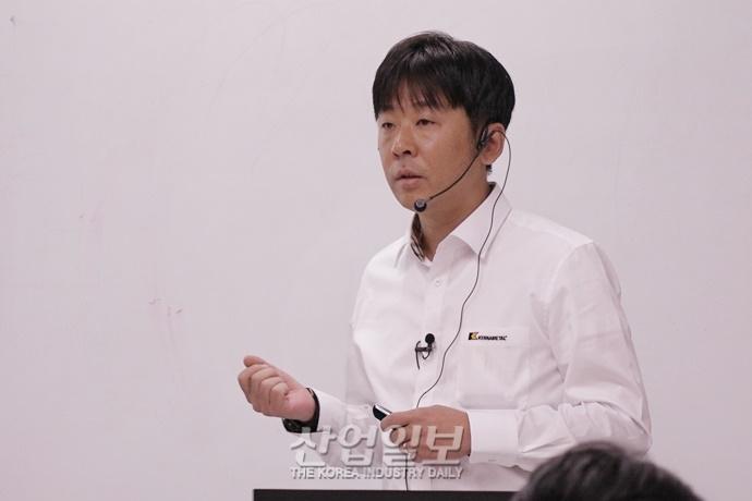 [동영상뉴스] 한국폴리텍대학X한국케나메탈, '산학협력 문' 열다