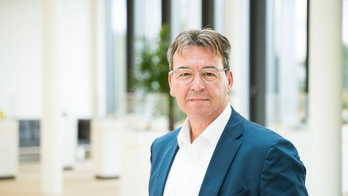 터크(Turck), 새 글로벌 마케팅 디렉터 디르크 분더(Dirk Wunder) 임명
