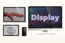 디스플레이 시장 부진 장기화, 중국 업체 가세에 '공급과잉'