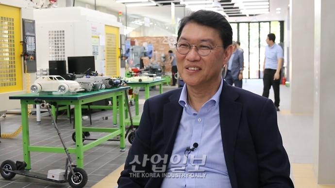 [동영상뉴스] 한국케나메탈, 적극적 산학연 활동으로 현장중심 인재 양성 앞장서
