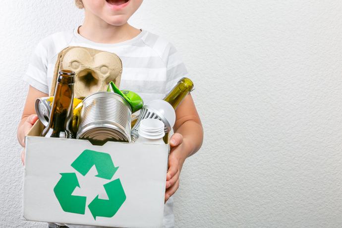 이란, 환경오염 문제 해결 위해 폐기물 재활용 프로젝트 '시행'