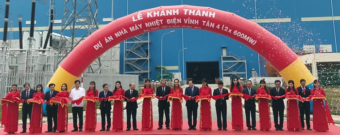 두산중공업, 베트남 남부 지역 전력난 해소 기여