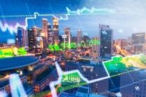 싱가포르, 올해 경제성장률 '0%' 전망