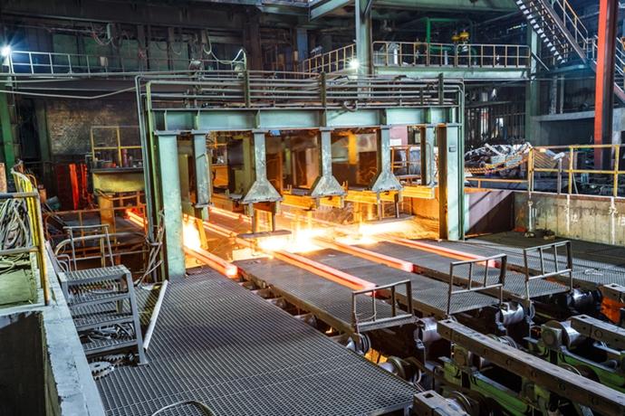 중국 환경규제, 자국내 철강기업 향한다