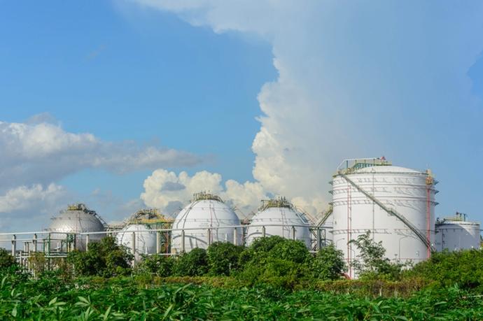 12월 발표되는 9차 전력계획, 'LNG 수혜'로 이어지나?