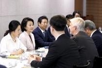 한국과 독일 기업 기술협력 방안 모색