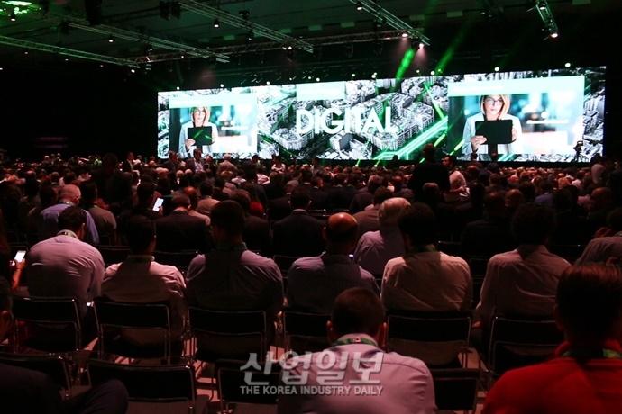 [영상뉴스] 슈나이더일렉트릭, '이노베이션 서밋 바르셀로나 2019' 개최