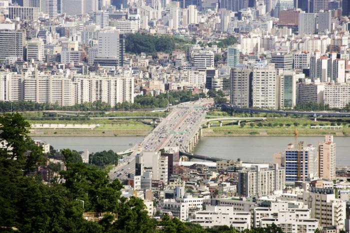 서울시 과열지역 탈세의심  부동산 2천억 원