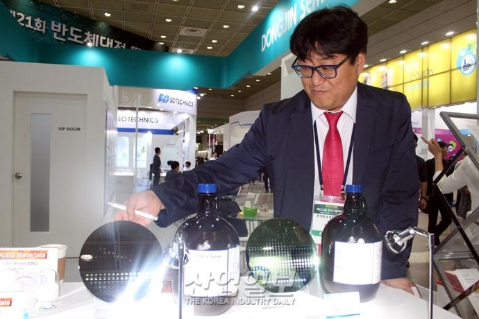 """""""반도체 업계 일본 제품 배제 인식 커져…빠른 국산화 진행 전망"""""""