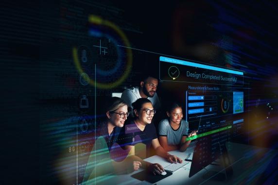 ADI, 정밀 측정 위한 MeasureWare 툴 슈트 개발 - 다아라매거진 신기술&신제품