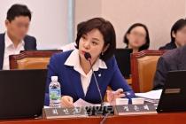 """[2019 국정감사 현장] 정은혜 의원 """"발전소 인근 주민들의 희생, 지불되지 않은 원자력 비용"""""""