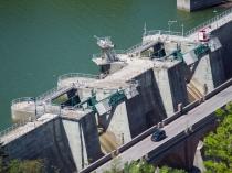 국내 중대형 수력발전소 기기 부품 수입 의존도 '심각한 수준'