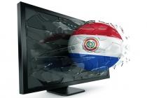 파라과이 모니터 시장, 게임산업 및 CCTV 설치 확대로 수요 확대