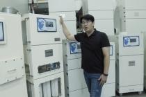 [2019 한국기계전] 에이치에이씨, 4차 산업혁명 시대 걸맞은 집진기로 시장 공략