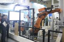 [2019 한국기계전] 협동로봇부터 로봇 관련 악세사리까지, 로봇 산업 한 자리에서 조망