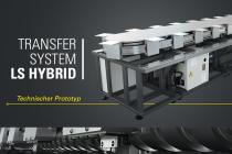 바이스(WEISS), 'LS Hybrid' 출시…사이클 타임 20% 단축 가능