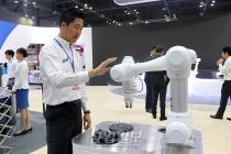 [2019 한국기계전] 4차 산업혁명 기술과 결합한 제조업