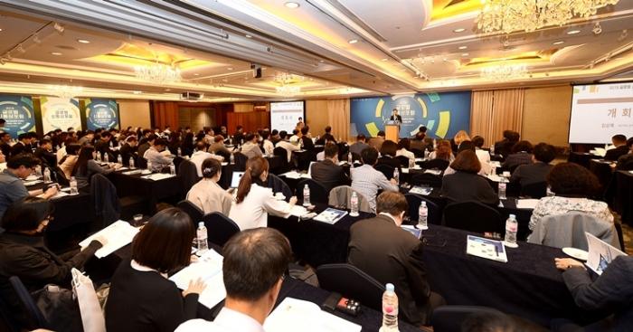 '글로벌 신통상 포럼' 내년 통상환경 짚는다
