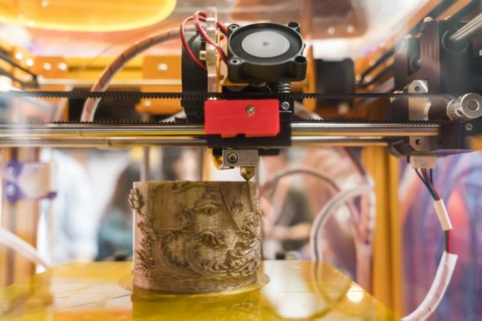 미래 3D프린팅 산업, 국내 경쟁력은? - 산업종합저널 심층기획