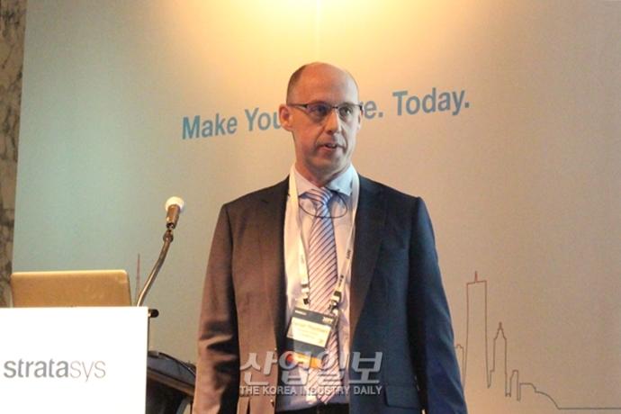 한국 3D 프린팅 시장, 제조업계 적극적 활용 요구돼
