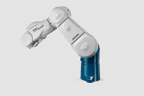 스토브리(staubli), 새로운 협동로봇-'TX2-TOUCH 시리즈' 5종 추가