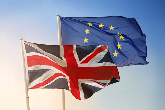영국-EU, 브렉시트 3개월 연기 합의