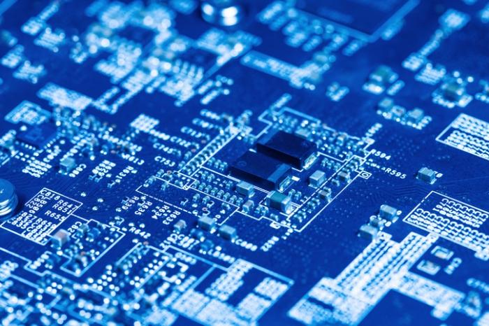 10월 반도체 수출, DRAM·MCP 수출중량 늘었다